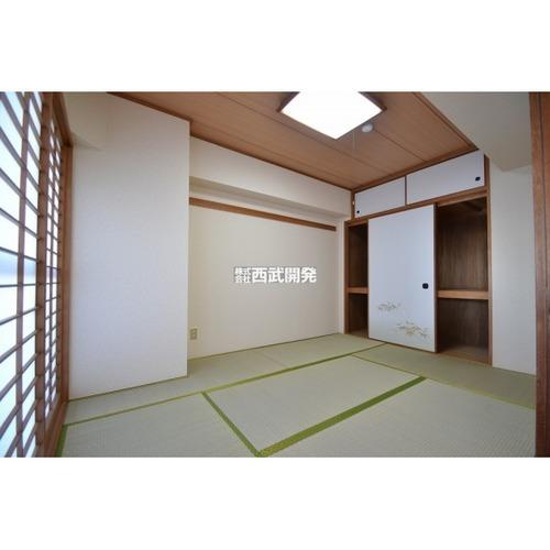 ライフヒルズ武蔵藤沢プルミエールの物件画像