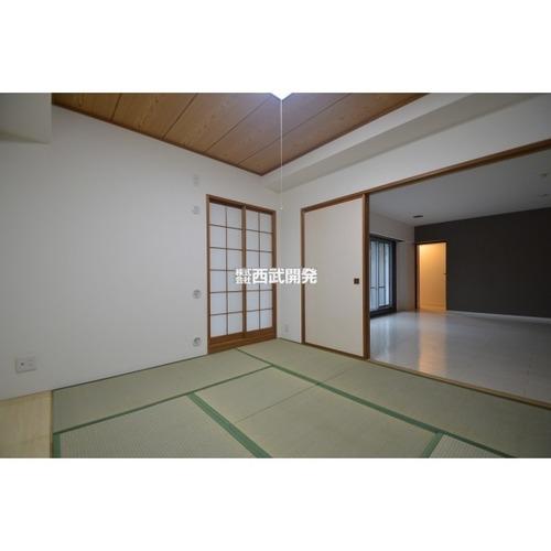 エステ・スクエア武蔵藤沢の画像