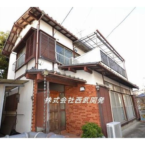富士見市大字水子 中古一戸建ての物件画像