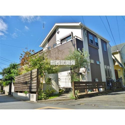 所沢市大字上安松 中古一戸建ての物件画像