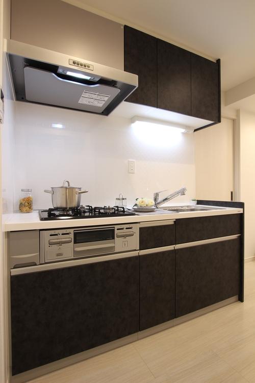 メゾン一里塚(106)のキッチン画像