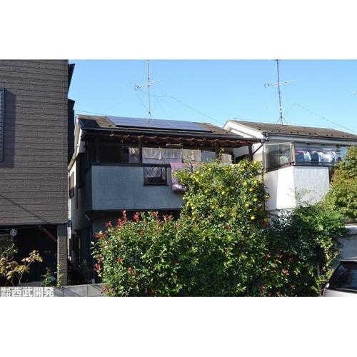 所沢市三ケ島1丁目 中古一戸建ての画像