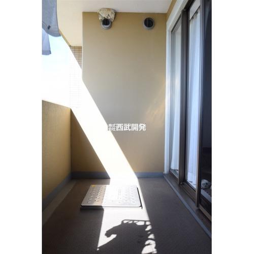 ランドシティ立川多摩川テラスの物件画像