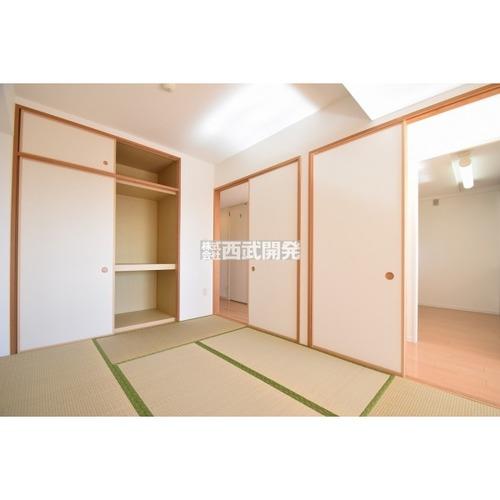 東京ユニオンガーデンセンターコートの画像