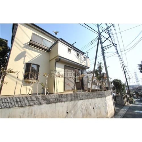所沢市大字山口 中古一戸建ての物件画像
