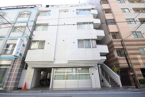 メゾンルグラン上野(4F)の物件画像