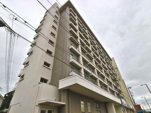 富士山が望める5・6階お部屋♪「ハヤマビル」の物件画像