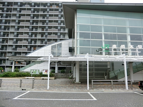 ディアフォレスト橋本台の画像