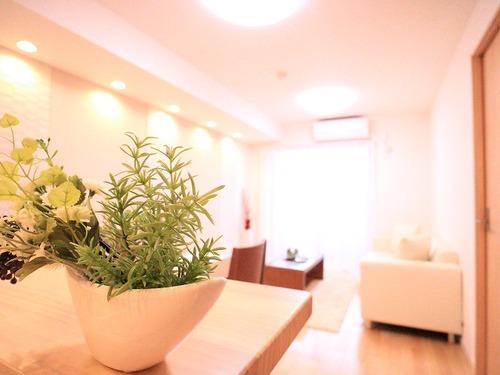 人気の東横線!家具付きマンション♪『ラ・コスタパーク井田』の画像