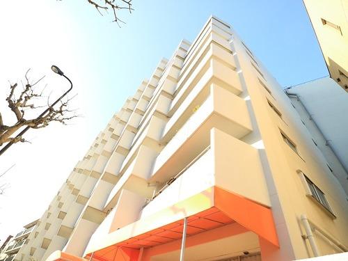 総戸数148戸のビッグコミュニティ♪「恒陽馬込マンション」の画像