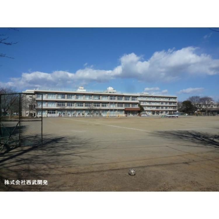 狭山台小学校(約500m)