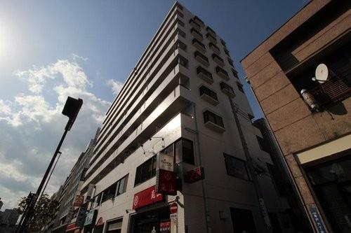 中銀亀戸マンシオン(7F)の画像