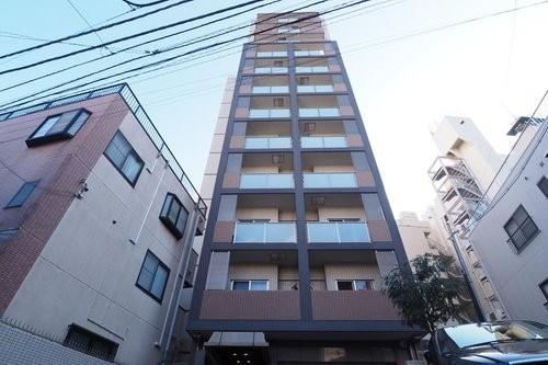リアントレゾール東京亀有(4F)の画像