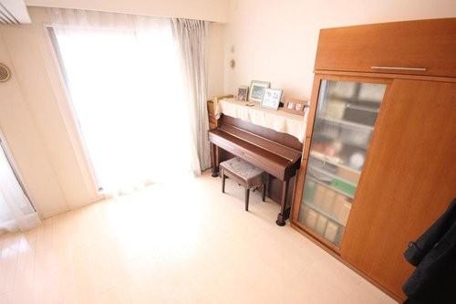 シティハウス横浜天王町の画像