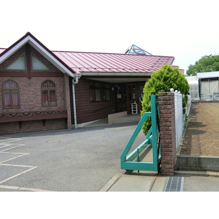 東所沢たんぽぽ保育園(約900m)