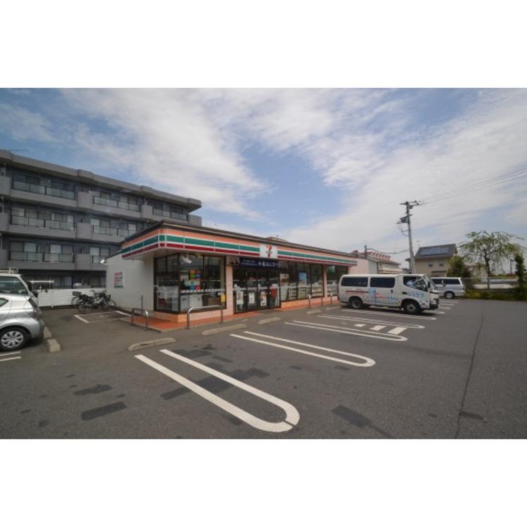 セブンイレブン東所沢3丁目店(約650m)
