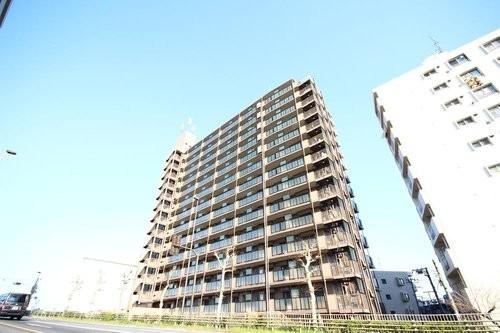 ライオンズマンション墨田リバーサイド(6F)の画像