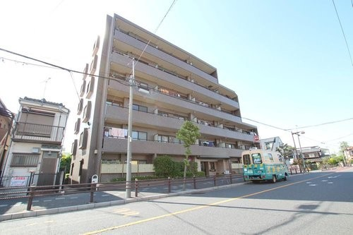 コスモ金町ロイヤルコート(6F)の画像