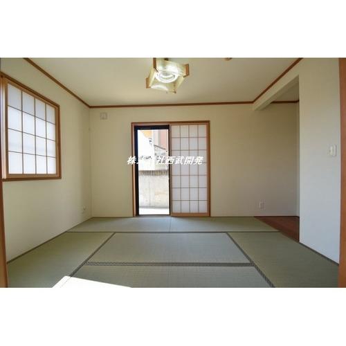 富士見市山室2丁目 中古一戸建ての画像
