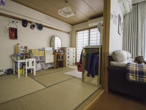浦和太田窪パーク・ホームズの物件画像