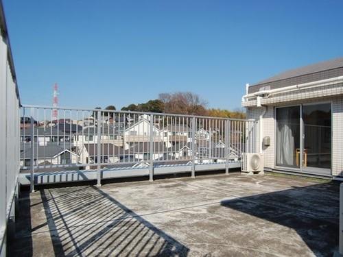 ロワール横浜二俣川の物件画像