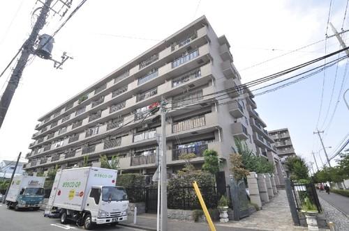 クリオ新横浜北壱番館の物件画像
