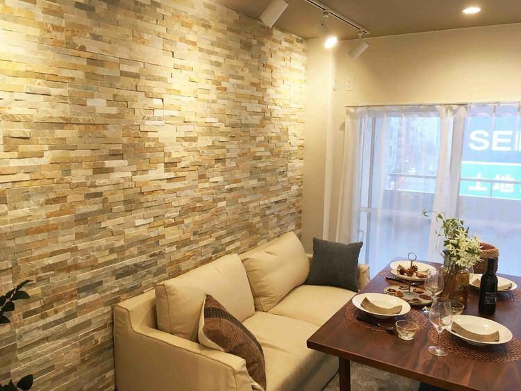 【南向き角部屋物件♪】日本橋箱崎の新規リノベーション済みマンション!の物件画像