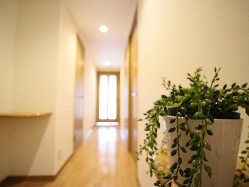 緑豊かな住環境ではじめる新生活♪『フローレンスパレス多摩川宿河原』の画像