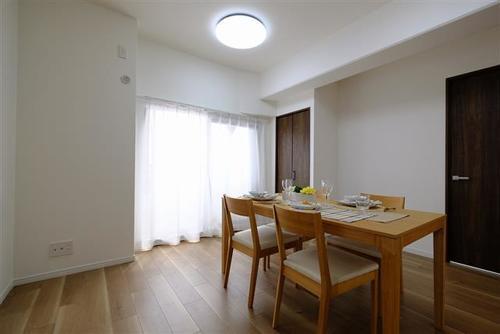 アーバンヴィレッジ神戸山の手通 9階(901)の画像