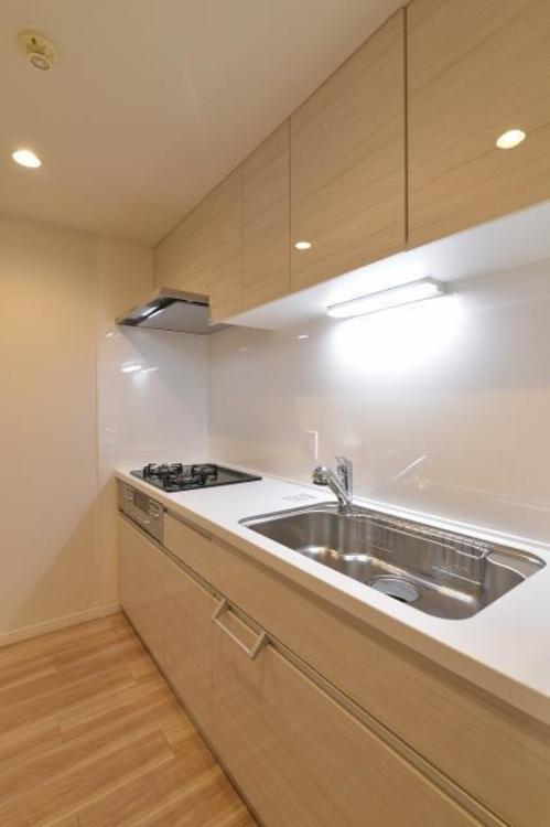 サンクタス西新井のキッチン画像