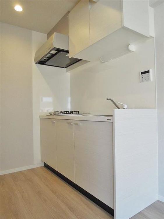 青砥ハイツ(303)のキッチン画像