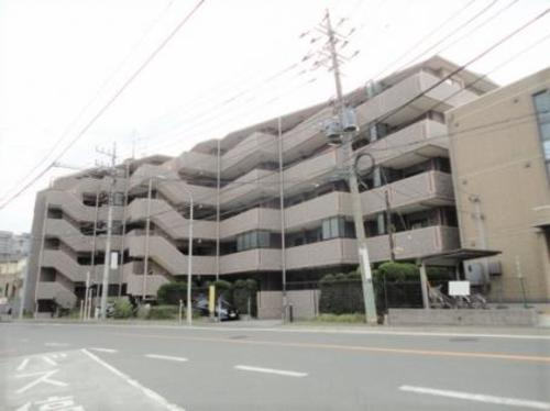 ライオンズマンション横浜鴨居第2の画像