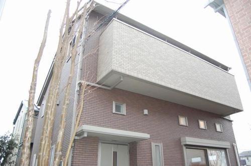 日野 日野市新町 中古戸建の画像