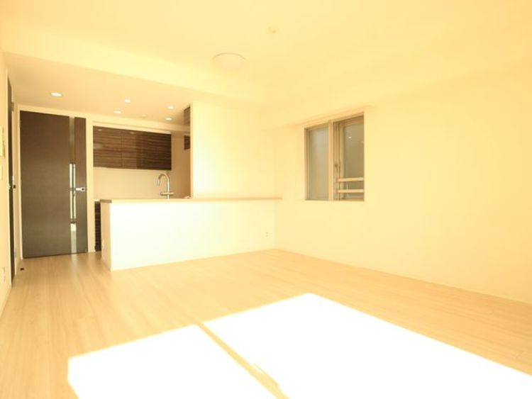 【クレヴィア駒沢大学】H24年築~スタイリッシュモダンなマンション~南東角部屋の物件画像