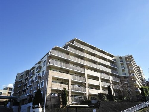 リーデンススクエア横浜鶴見の物件画像