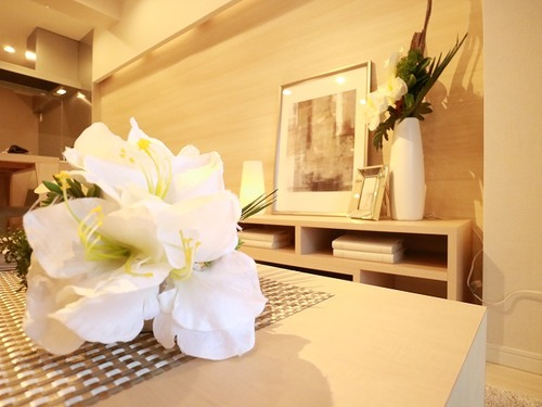 家具付き♪新規リフォームされたお部屋「学芸大ハイツ」の物件画像