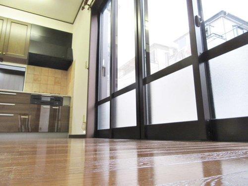 埼玉県川口市前川四丁目の物件の物件画像