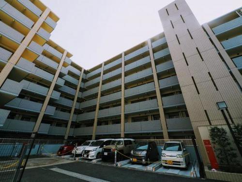 【安心を買うなら、朝日土地建物へ】コスモヒルズ横浜ウエストの画像