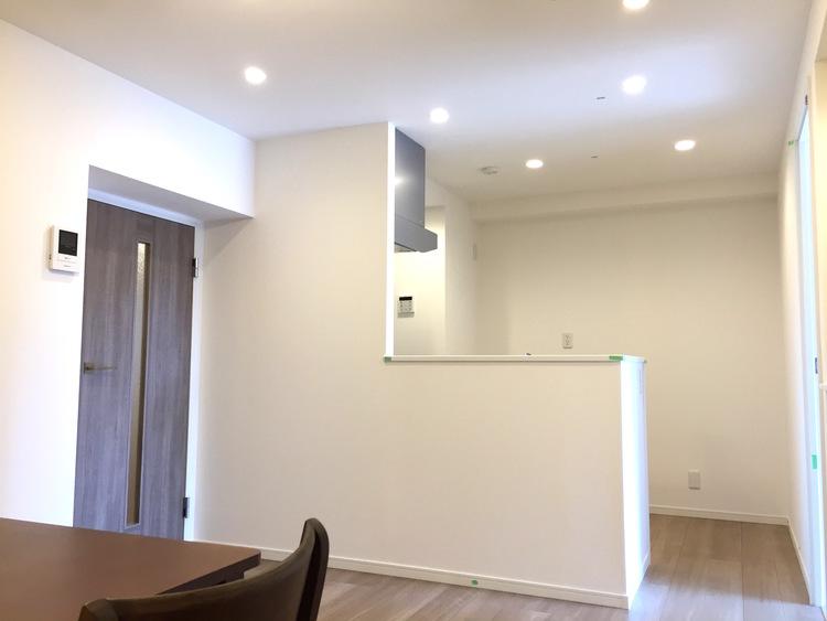 【家具付き!南向き4階!】宇喜田住宅の物件画像