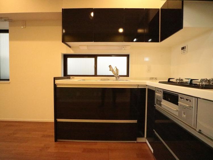 【renovation】 グリーンキャピタル等々力のキッチン画像