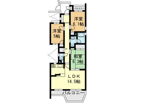 【安心を買うなら、朝日土地建物へ】シーアイマンション宮崎台の物件画像