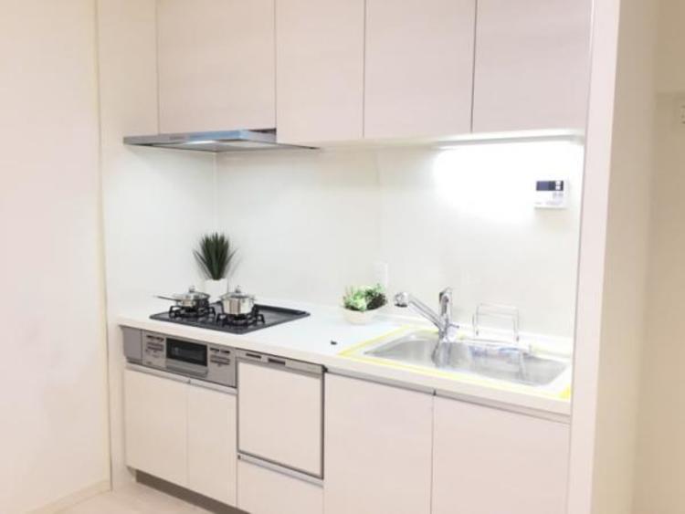 朝日プラザ東戸塚のキッチン画像