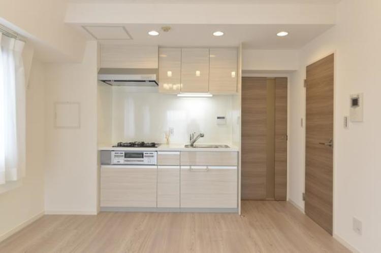 エスカイアつつじヶ丘 5階のキッチン画像