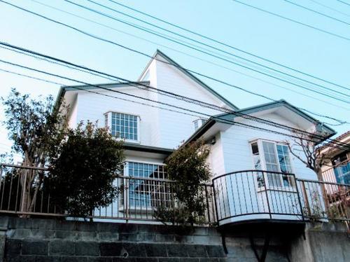 【安心を買うなら、朝日土地建物へ】三ツ境の画像