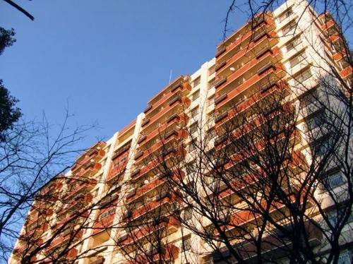 【安心を買うなら、朝日土地建物へ】若葉台団地の画像