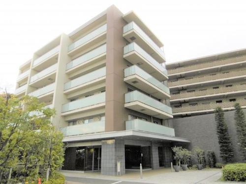 【安心を買うなら、朝日土地建物へ】グレーシアガーデンたまプラーザの物件画像