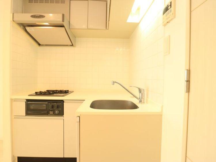 【ブライズ大森東DUE】デザイン性の高いブライズ・シリーズのキッチン画像