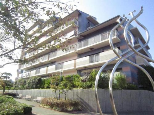 ヴェルガーデン E棟の物件画像