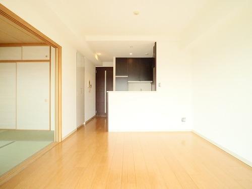 ペット可!12階角部屋で開放感のある暮らし~グランイーグル大森南V~の画像