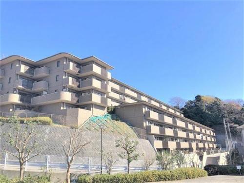 コスモ鎌倉玉縄の物件画像